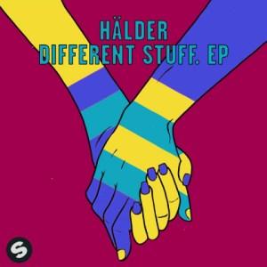 Halder - In My Head